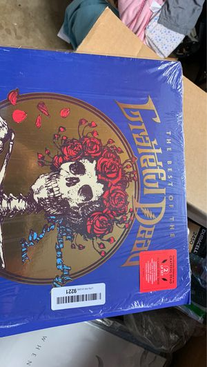 Best of Grateful Dead album for Sale in Huntington Beach, CA