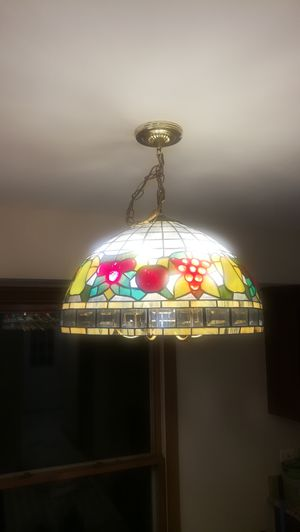 Light fixture for Sale in Schaumburg, IL