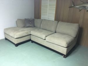 L-shape couch for Sale in Wilmington, DE