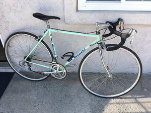 Bianchi road bike for Sale in San Diego, CA