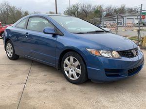 Honda civic 2011 for Sale in Tulsa, OK