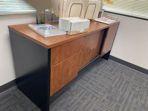 Storage Cabinet and Lateral File for Sale in Irvine, CA