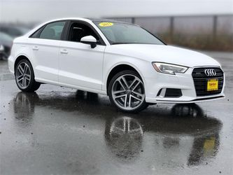 2017 Audi A3 Sedan for Sale in Sumner,  WA