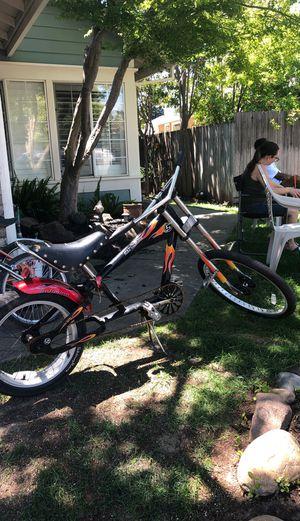 Schwinn chopper stingray for Sale in Sacramento, CA