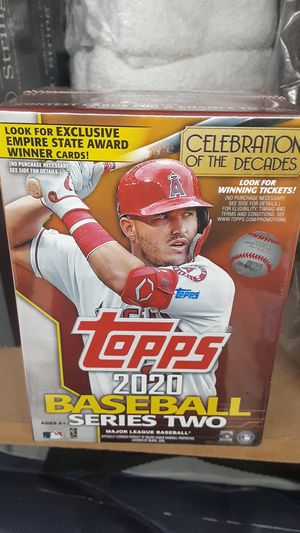 Baseball cards for Sale in Pinellas Park, FL