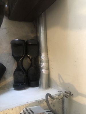 2 hoverboard for Sale in Ontario, CA