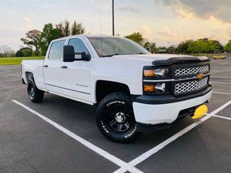 2014 Silverado 1500  for Sale in Carrollton, TX