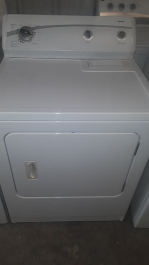 Whirlpool electric dryer for Sale in Houston, TX
