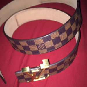 Louis Vuttion Belt for Sale in North Las Vegas, NV