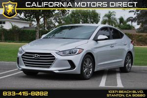 2018 Hyundai Elantra for Sale in Stanton, CA