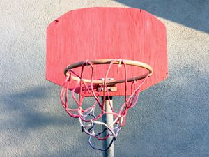 Basketball hoop Custom Made for Sale in Riverside, CA