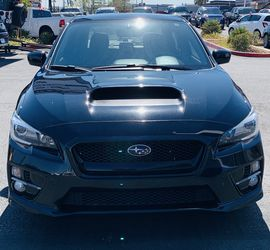 2015 Subaru WRX for Sale in Las Vegas,  NV