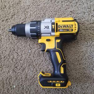 XR Dewalt Drill for Sale in Gaithersburg, MD