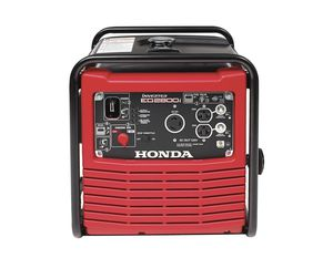 Honda 2800-Watt Gasoline Powered Portable Inverter Generator with Eco-Throttle and Oil Alert for Sale in Miami, FL