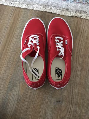 Size 12 Vans for Sale in Durham, NC