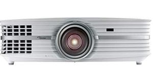 Optoma UHD60 4K Ultra High Definition Home Theater Projector for Sale in San Francisco, CA