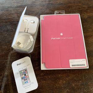 iPad Mini Smart Cover + Extras for Sale in Danville, CA
