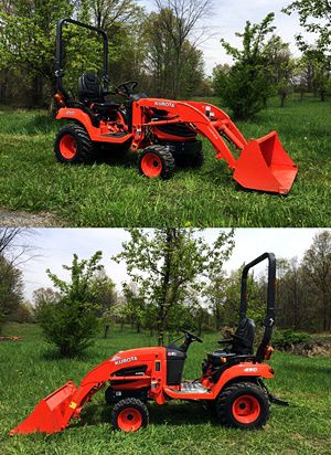 Very Nice 2014 Kubota EXTREMELY CLEAN-PRICE-$1000 for Sale in Kansas City, MO