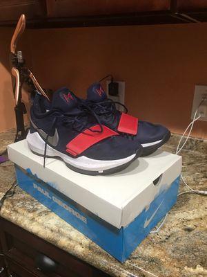 Nike PG1- Size 13 Paul George Shoe for Sale in Falls Church, VA