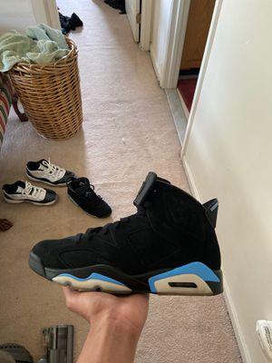 Jordan 6 UNC Size 12 for Sale in Laurel, MD