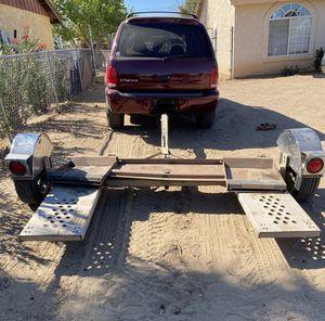 Car Trailer for Sale in Hesperia, CA