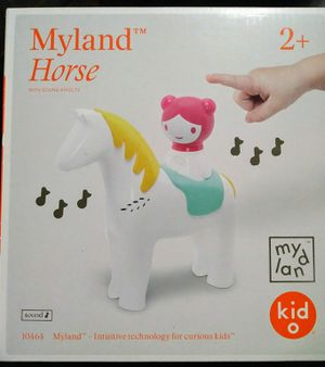 Kid O Myland Horse Toy for Sale in Seattle, WA