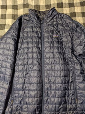 Patagonia Nano Puff Jacket - Classic Navy for Sale in Seattle, WA