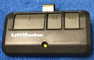 LiftMaster 3-Button Visor Garage Door Opener for Sale in Mesa, AZ