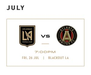 LAFC tickets for Sale in Anaheim, CA