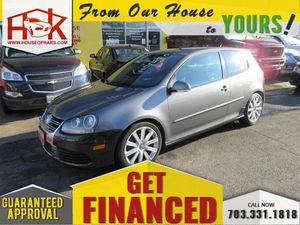 2008 Volkswagen R32 for Sale in Manassas, VA