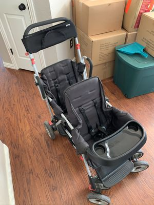 Joovy Sit & Stand Stroller for Sale in Coppell, TX
