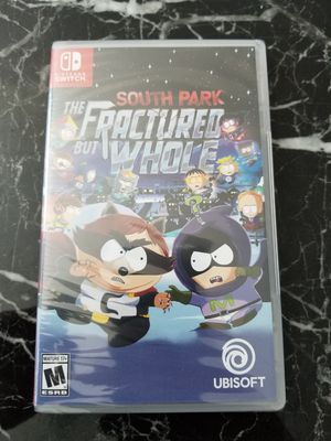 Nintendo Switch South Park NEW SEALED for Sale in Chicago, IL