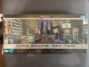 Panoramic puzzle for Sale in Scio, OH