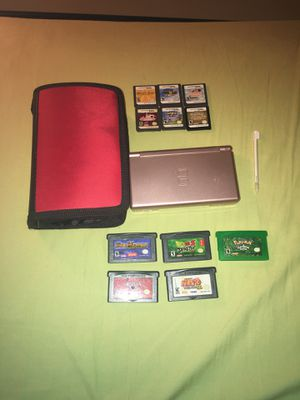 Nintendo ds for Sale in Charlotte, NC