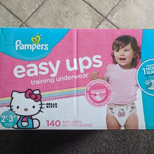 Hello Kitty Pull Ups for Sale in Seminole, FL