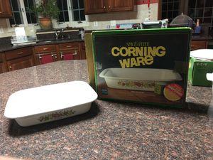 Corningware open roaster for Sale in Ashton, MD