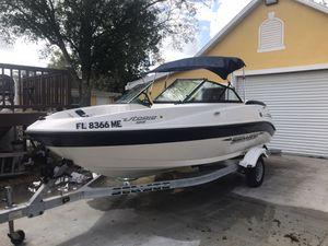 19' Sea Doo Jet Boat for Sale in Orlando, FL