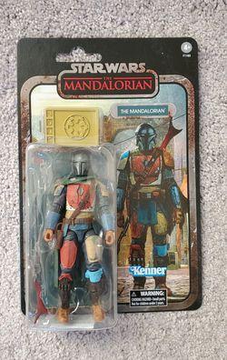 The Mandalorian Black Series Collectible Action Figure for Sale in Sacramento,  CA