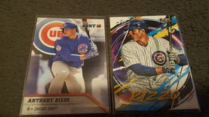 Anthony Rizzo- Chicago Cubs - Mint for Sale in New York, NY