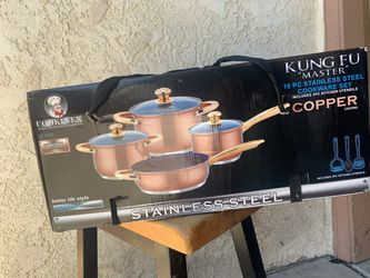 Thanksgivings cookware for Sale in Long Beach,  CA