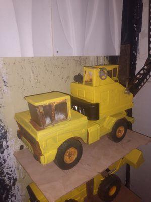 Vintage Tonka truck for Sale in Oklahoma City, OK