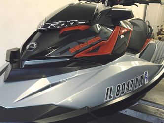 2018 Sea-doo RXP-X 300 rxp 300 for Sale in Indianapolis,  IN