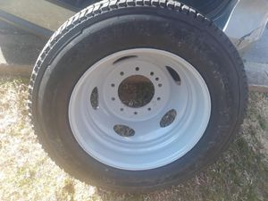 NEW. 225/70 R19 F450 2018 for Sale in Rockville, MD