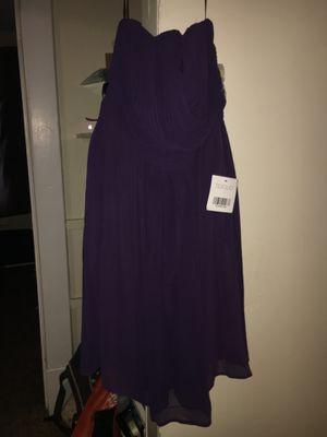 Tevolio Prom Dress for Sale in Wichita, KS