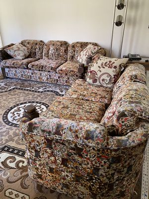 Sofa set for Sale in Silver Spring, MD