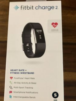 Fitbit Charge 2 for Sale in Port Charlotte,  FL