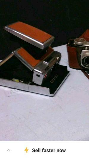 Vintage Polaroid camera for Sale in Gaston, SC