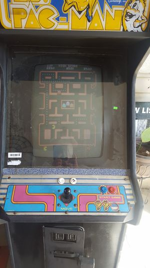 Ms. Pac man for Sale in Bakersfield, CA