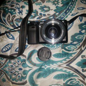 Sony Nex-6 Camera/attachment Lens for Sale in Dallas, TX