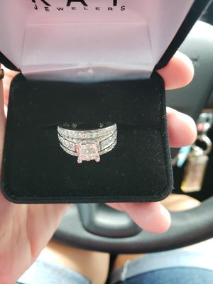 Engagement ring for Sale in Cypress Gardens, FL